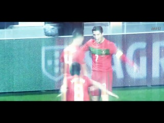 Cristiano Ronaldo - Football Legend - Goals & Skills 2011/2012 | HD